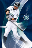 Seattle Mariners Ichiro Suzuki Poster