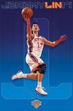 Knicks - J Lin 12 Print