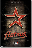 Houston Astros Logo 2011 Photo
