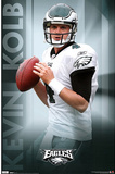 Philadelphia Eagles Kevin Kolb Poster