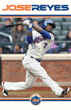 New York Mets Jose Reyes Prints