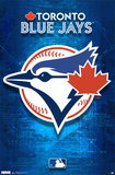 Blue Jays Logo 2012 Posters