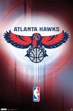 Hawks - Logo 11 Posters