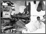 Tenement Life, Nyc, C1889 Prints by Jacob August Riis