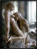 Rodin: Lovers, 1911 Prints by Auguste Rodin