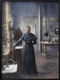 Marie Curie (1867-1934) Prints