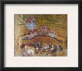 Dufy: Grand Concert, 1948 Framed Giclee Print by Raoul Dufy