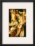 Duchamp: MariE, 1912 Framed Giclee Print by Marcel Duchamp