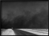Dust Bowl, 1936 Prints by Arthur Rothstein