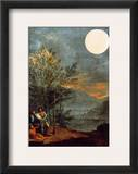 Creti: The Sun, 1711 Framed Giclee Print by Donato Creti