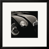 Jaguar C-Type Prints