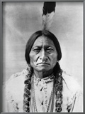 Sitting Bull (1834-1890) Posters
