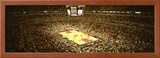 Chicago Bulls, United Center, Chicago, Illinois, USA Framed Photographic Print by Panoramic Images 