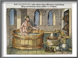 Archimedes Print
