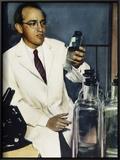 Jonas Salk (1914-1995) Prints