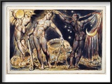 Blake: Jerusalem, 1804 Prints by William Blake