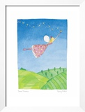 Felicity Wishes VIII Framed Giclee Print by Emma Thomson
