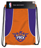 Phoenix Suns - Burn Orange Drawstring Bag