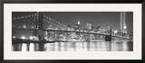 New York City, New York State, USA Framed Photographic Print by  Panoramic Images