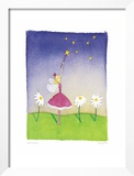 Felicity Wishes I Framed Giclee Print by Emma Thomson