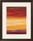 La Sera I Framed Giclee Print by Robert Holman