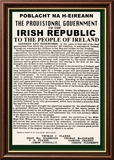 Irish Republic Posters