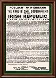 Irish Republic Kunstdrucke