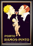 Porto Ramos-Pinto Art by René Vincent