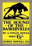 The Hound of the Baskervilles IV Posters