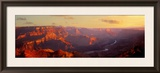 Grand Canyon, Arizona, USA Framed Photographic Print by  Panoramic Images