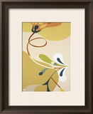 Spring Fever I Prints by Mary Calkins