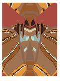 Ripe Pitt Giclee Print by Belen Mena