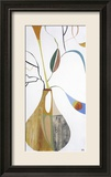 Flora Botanica II Framed Giclee Print by Mary Calkins
