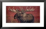 Contemplation Framed Giclee Print by Penny Wagner