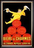 Biere de Charmes Posters by Jean D' Ylen