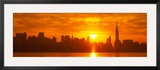 NYC, New York City New York State, USA Framed Photographic Print by Panoramic Images 