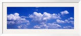 Clouds, Sky Framed Photographic Print by  Panoramic Images