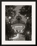 Arc de Triomphe, Paris, France Framed Photographic Print by Peter Adams
