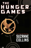 The Hunger Games Cover Art Poster Print Photo