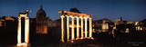 Rome (The Roman Forum) Prints