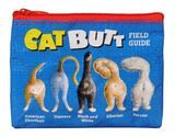 Cat Butts Coin Purse Porta-moedas