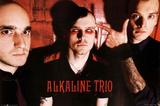 Alkaline Trio Handgun Music Poster Print Posters