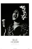 Billie Holiday Photo Corniche Prints