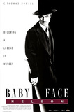 Baby Face Nelson Movie C Thomas Howell Lisa Zane Doug Wert Martin Kove Original Poster Print Posters