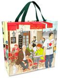 I Heart Paris Shopper Bag Sacs cabas