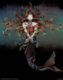 Sheila Wolk Metamorphosis Art Print Poster Prints