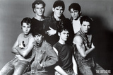 The Outsiders Movie (Group) Poster Print Prints