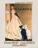 Sabrina Posters
