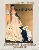 Sabrina Posters