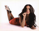 Megan Fox (Lying Down) Glossy Movie Photo Photograph Print Photo